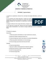 ACTIVIDAD 1_RECURSO ENERGÉTICO Y ENERGÍAS ALTERNATIVAS