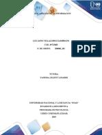 Paso 3– Análisis de la Información (2)