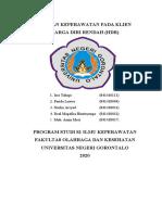 Kelompok 5 HDR kelas A