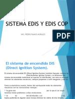EDIS Y EDIS COP