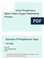 Presentation Dephosph