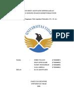 Mini Riset Akuntansi Keperilakuan Kelompok 13