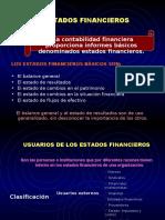 EEFF - Activos