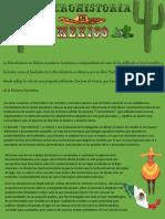 microhistoria en mexico Luis Gonzales