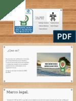 Grupo 5 - certificado de calidad turística- CO