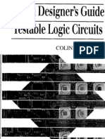 The Board Designers Guide to Testable Logic Circuits