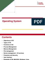 OperatingSystem