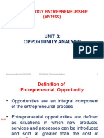 Unit 3 ENT600 Opportunity Analysis (latest version) (1)