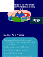Unit v Reading Comprehension Final