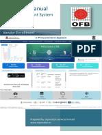 Vendor Enrollment_Manual