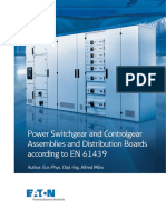 Power Switchgear and Controlgear Assemblies and Distribution Boards according to EN 61493.pdf