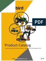 Range List for Swaraj Tractor.pdf
