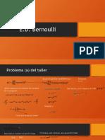 ECD Bernoulli.pptx