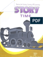 Story Time - Part 5 by Baitul Ilm Trust