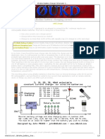 Alkaline Battery Charger Schematic Circuit Diagram