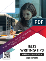 IELTS Writing Tips (2nd edition)