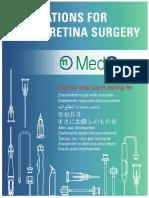 MedOne Brochure