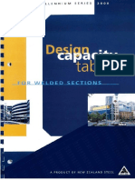 Design capacity tables for welded sections steltech.pdf