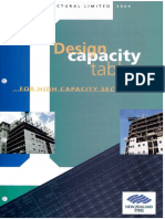 High-Capacity-Tables