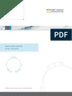 MORCHER - Pupil Dilator Brochure