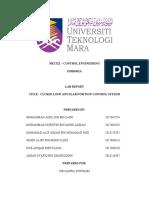 Angular Position (FULL REPORT)