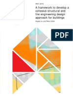 a framework for structural and fire engineering design