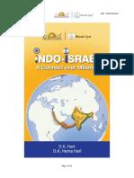 indo-israeli-connect
