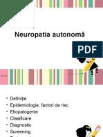 neuropatia vegetativa.pptx.ppt