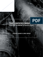 Stefano Harney, Fred Moten - The University and the Undercommons
