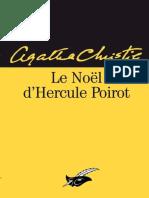 Agatha Christie - Le Noel d'Hercule Poirot.epub