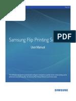 FlipPrintingSoftware_Win_UM_Rev.2.0_Eng_190422