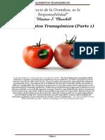 TRANSGENICOS