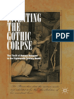 Inventing theGothicCorpse