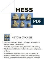 LECTURE-CHESS
