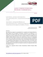 Becerra Giordano - Maturana y Luhmann por la autopoiesis.pdf