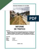 10_INFORME TÉCNICO DE TRAFICO - BELLAVISTA