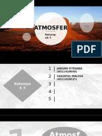 ppt geokim atmosfer
