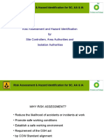 HIRA handbook amended