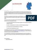 3. Distriktnewsletter_2010_D1850_Deutsch