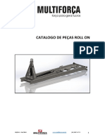 Catalogo de peças Roll on - Multiforça