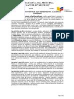 1.6.1. ACTA DE ACUERDO DE COMPROMISO