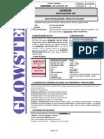 GLOWSTEN, CRISTALIZADOR 200 FICHA TECNICA.pdf