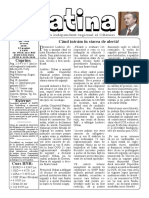 Datina - 15.5.2020 - prima pagină