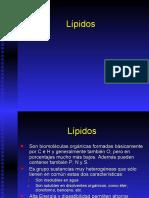 - Lipidos