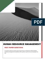 54558758-HRM-Past-Paper-Questions