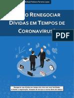 E-book finanças