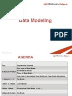 DataModel Session ELTP