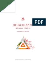 3DF Zephyr Manual 4.500 English
