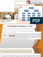 Programación y administración de obras