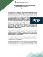 Protocolo COVID-19 Buenaventura-